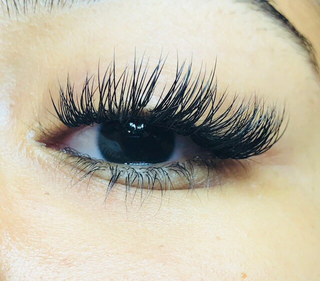 Lash Extensions and Eyebrow Tinting - Glam India Threading