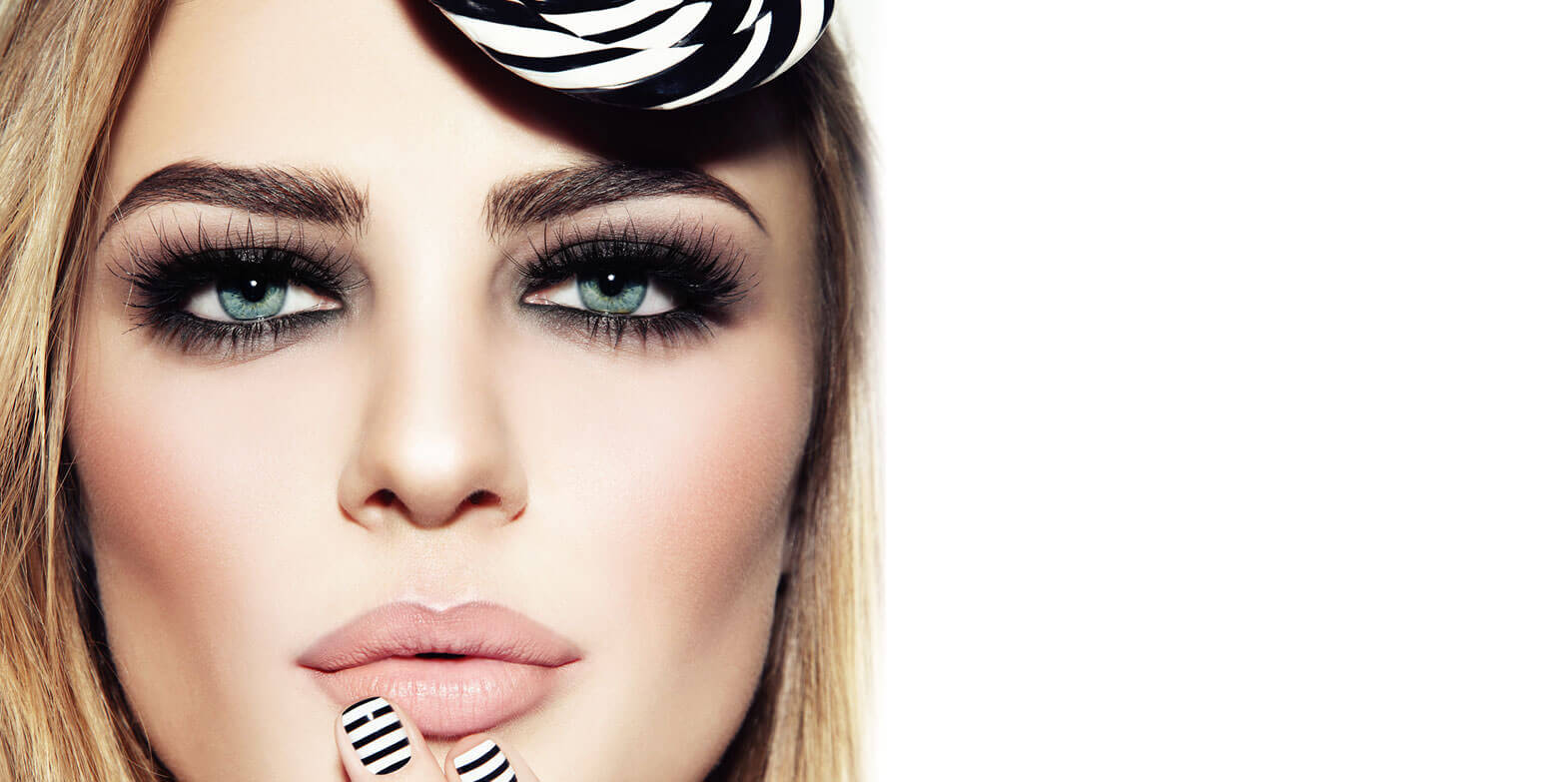 The Best Eyebrow Threading Lashes Henna And More Glam India