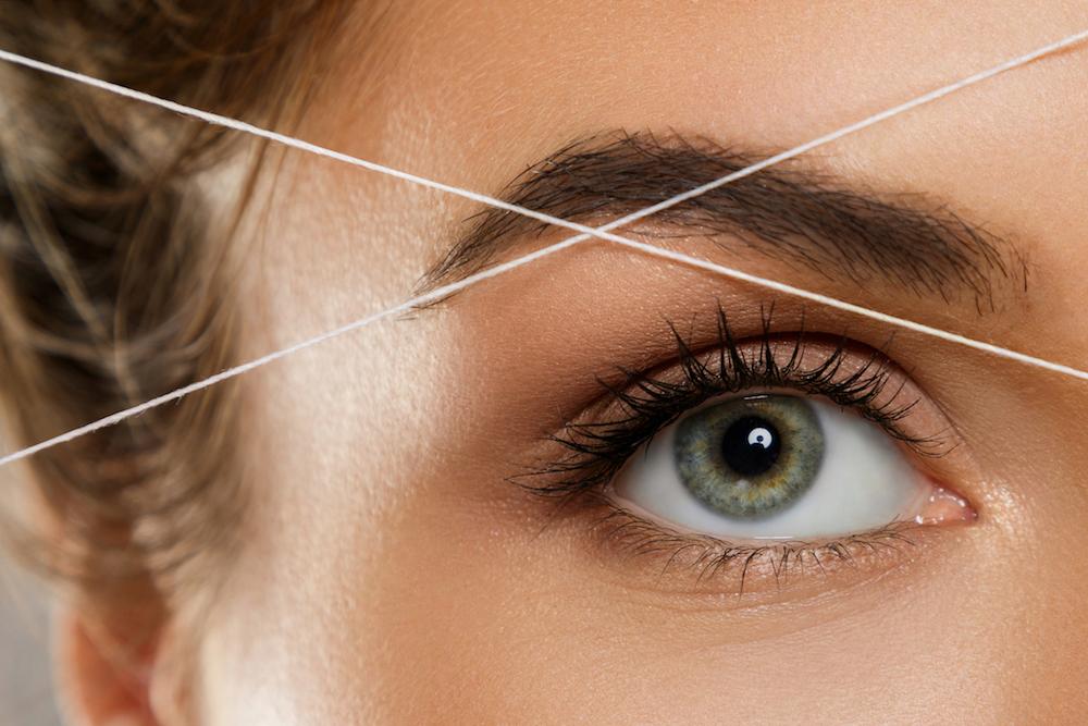 How long does eyebrow threading last? - Glam India ...